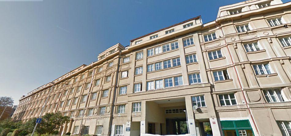 Rooseveltova, Praha 6 - opravy interiérů